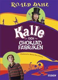 blogg kalle och chokladfabriken