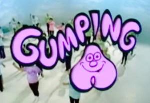 gumping