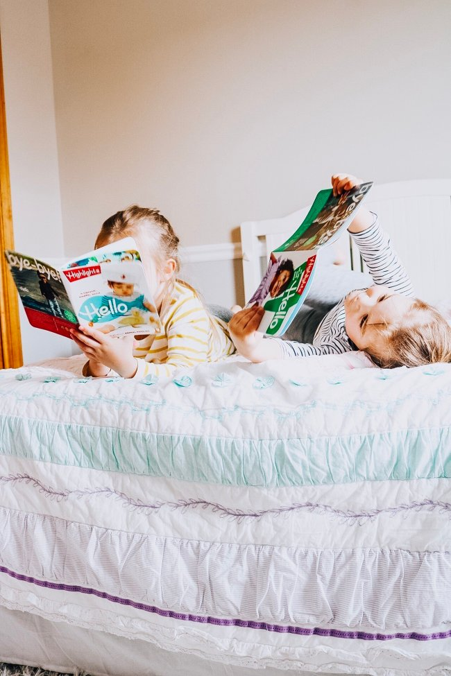 best spring books for toddlers
