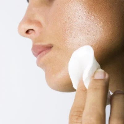 Révision examen : La peau grasse