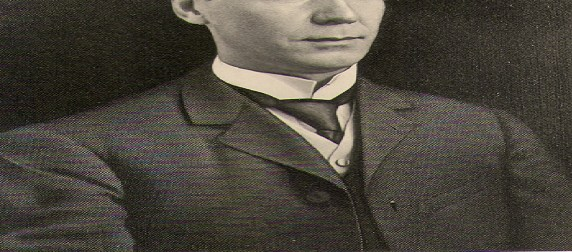 On the 68th Anniversary of the Death of Charles F. Haanel