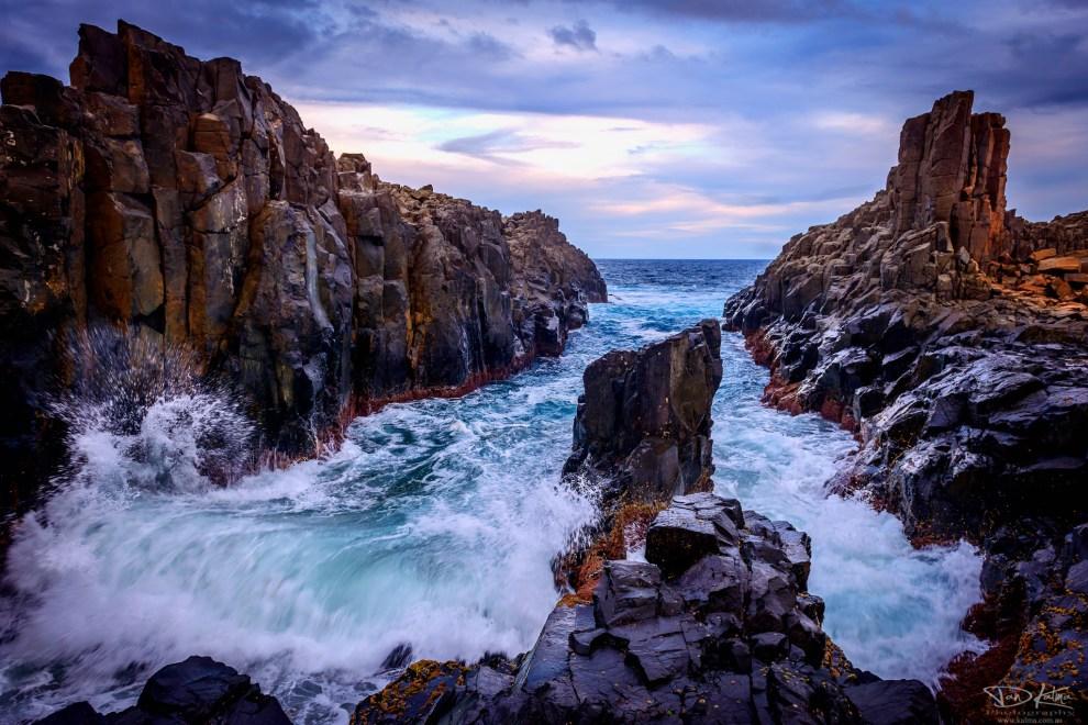 Bombo Quarry Kiama new south wales australia dan kalma photography
