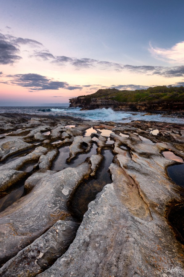 Kurnell Cape Solander New south wales australia sunset dan kalma photography