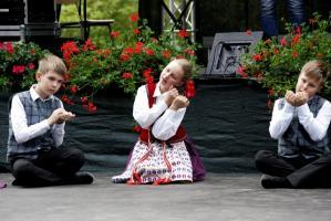 """2017-09-17 Tarptautinis pasienio festivalis ,,Ežerė - vieta, kur susitinkame"""""""