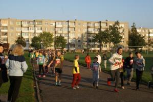 2017-09-28 Solidarumo bėgimas