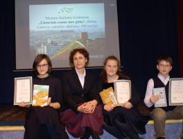 2018-01-23 Meninio skaitymo konkursas