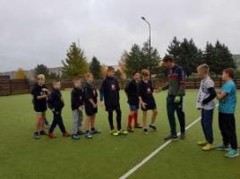 2018-11-15 Tarpmokyklinės futbolo varžybos
