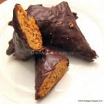 Chocolate Baklava (Μπακλαβάς-Σοκολάτας)