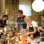 Cooking With Diane Kochilas on Ikaria