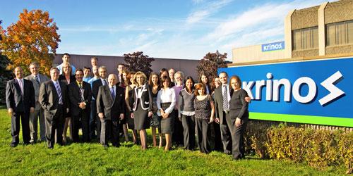 Tour of Krinos Canada Facility