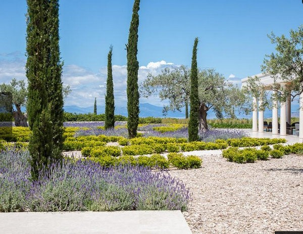 Amanzoe retreat, near Porto Heli