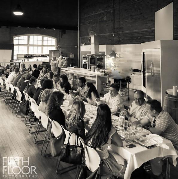 St lawrence market greek supper club recap kalofagas for Lawrence fish market menu