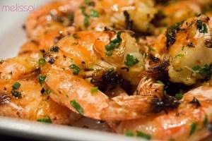 Recap of Anemos Seafood Dinner at Penelope's