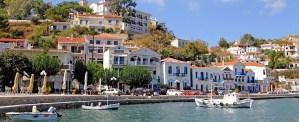 A Taste of Ikaria, April 23rd