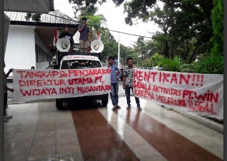 Ketgam : Aksi Ujuk Rasa Kapitan Sultra