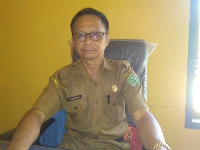 Ketgam : Kepala Bidang GTK Konawe, Ganepo