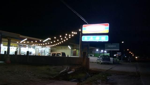 Pusat perbelanjaan di Kolaka Timur
