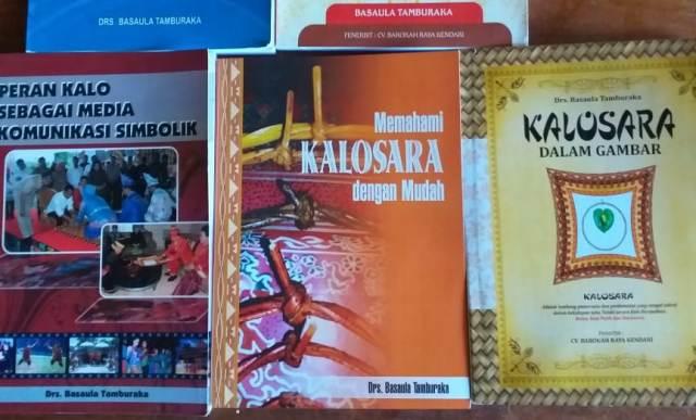 Cover buku Tolaki