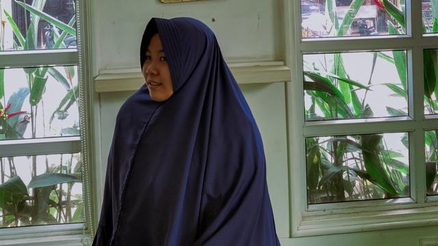 Nisrina Nazihah Djailani
