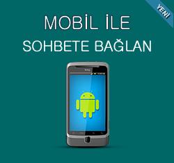 mobil-sohbet