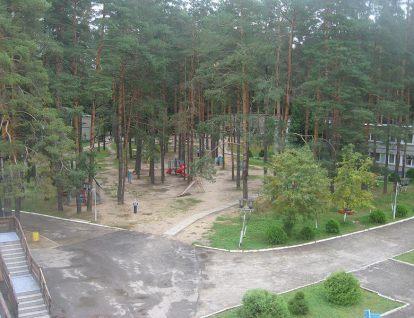 Санаторий 171Спутник187 в Людиново Калужская область