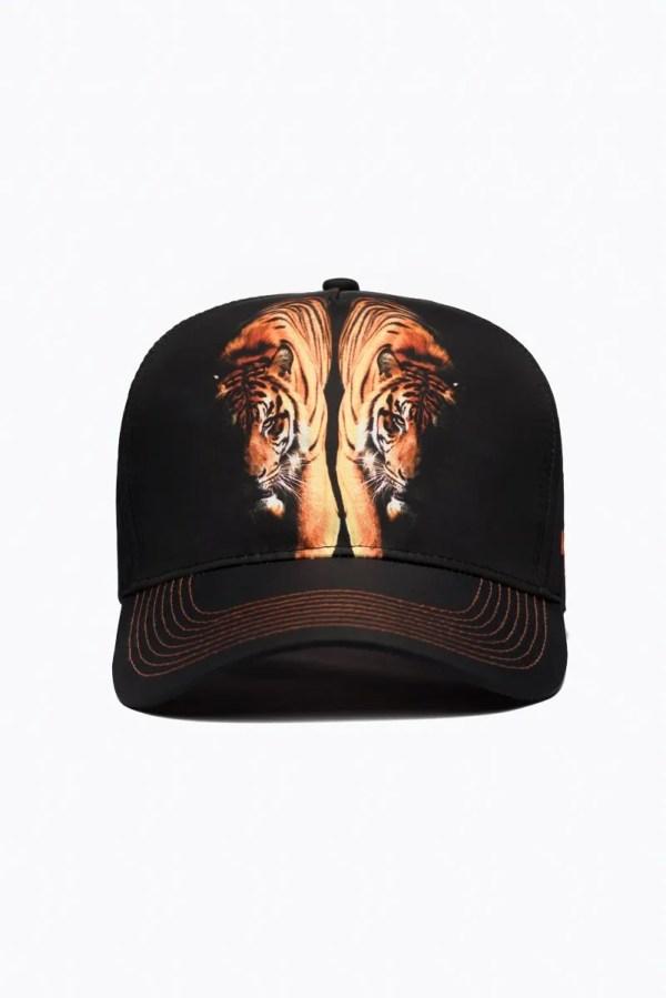 Kalybre Black Tiger Basecap