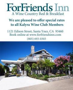 Visit the For Friends Inn