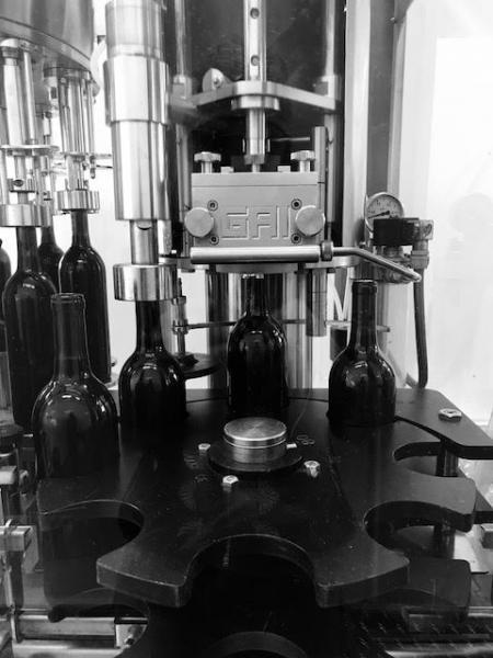 Kalyra Mobile Bottling Line