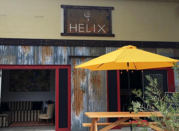 Helix Sparkling Wine
