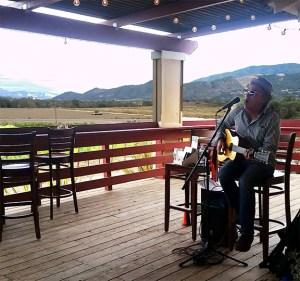 July Jams Music at Kalyra July 5th with Brady Harris @ Kalyra Winery