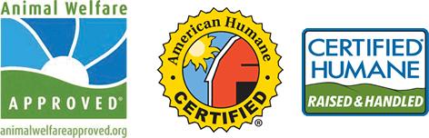 food certification organizations