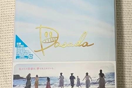 【レビュー】ドラマ「DASADA」 DVDBOX