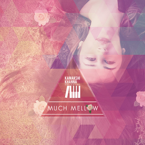 MUCH MELLOW (ALBUM COVER)
