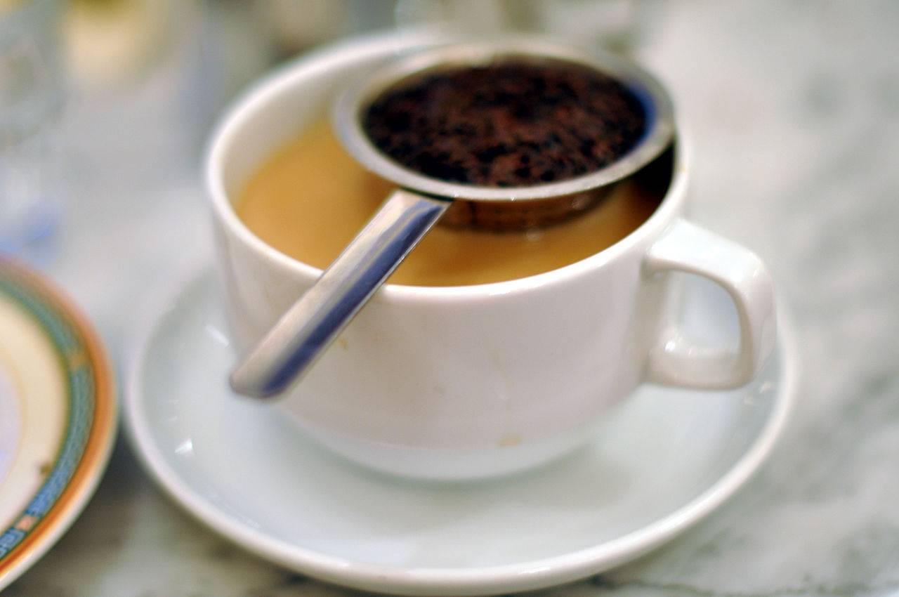 La importancia del agua para preparar un buen té