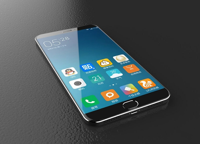 Modelo Xiaomi Mi5