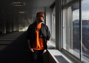 Uno de los fundadores de Cambridge Analytica, Christopher Wylie