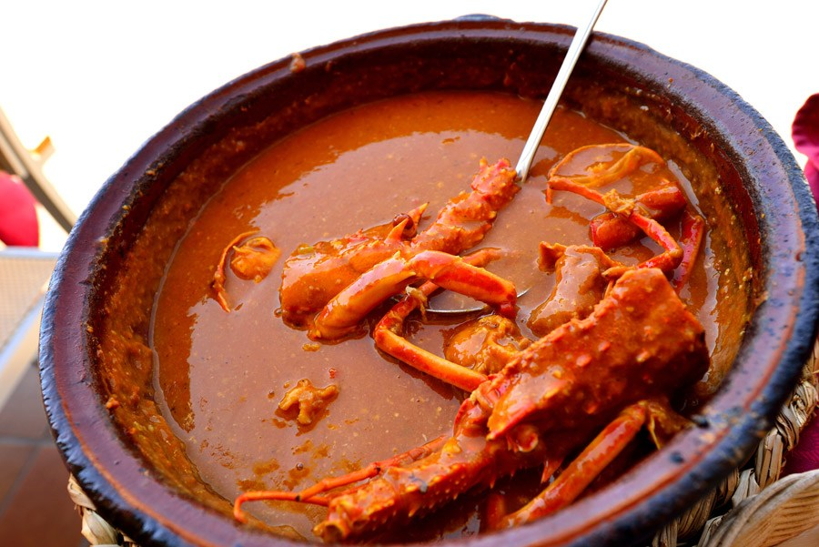 Una ruta ideal para degustar la gastronomía menorquina