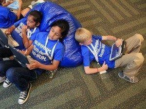 Las redes sociales obligan a los niños a definirse demasiado pronto