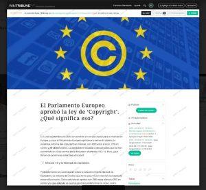 Wikipedia lanza 'periódico' colaborativo en español contra las noticias falsas