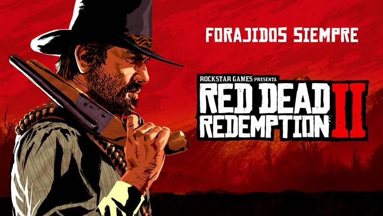"""Imagen del cartel de """"Red Dead Redemption""""/iImagen cedida por Tockstar games/EFE"""