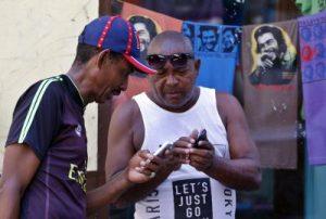 Las redes 5G llegan a EEUU pero se harán esperar en Latinoamérica