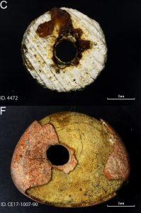 """La bisutería """"made in Spain"""" de hace 5.000 años"""