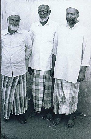 Kamat's Potpourri: Indian Muslims -- Indian Muslims