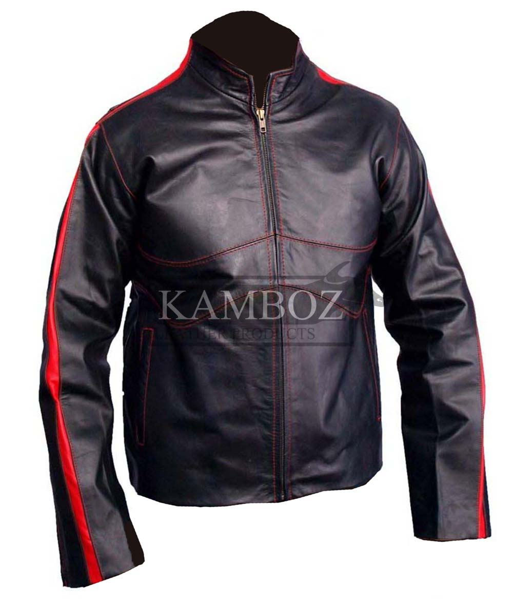 181d1bcae Cholo Black Jacket