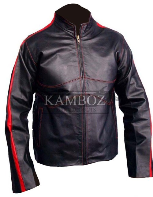 Cholo Black Jacket