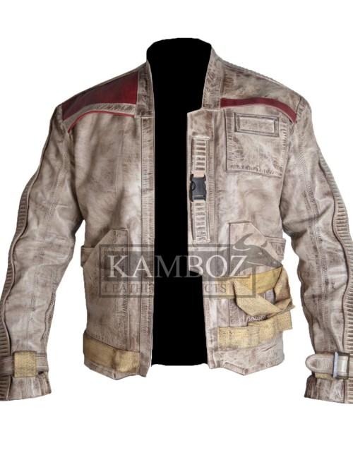 Star Wars: Episode VII Poe Dameron Jacket
