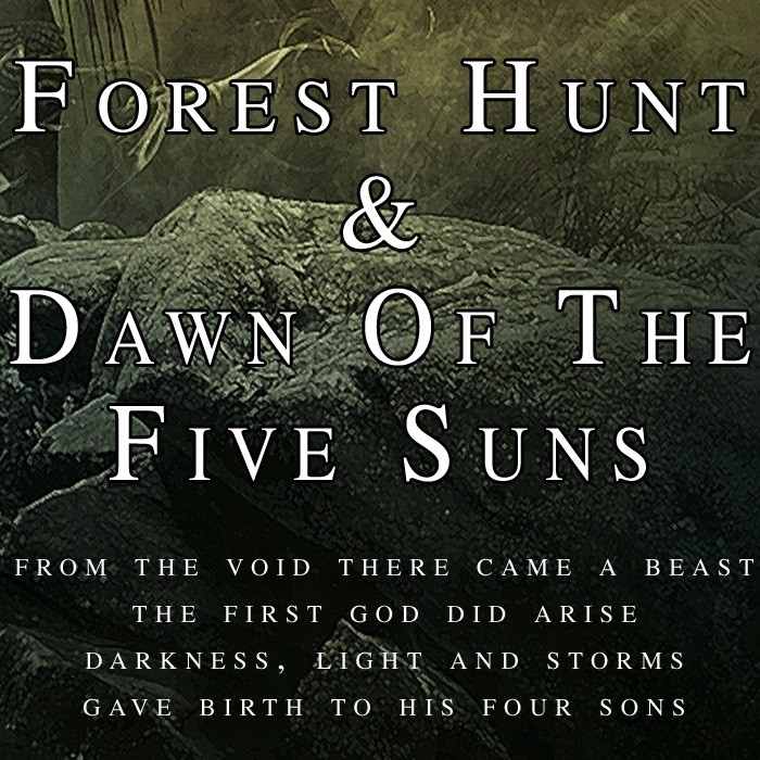 Dawn Of The Five Suns