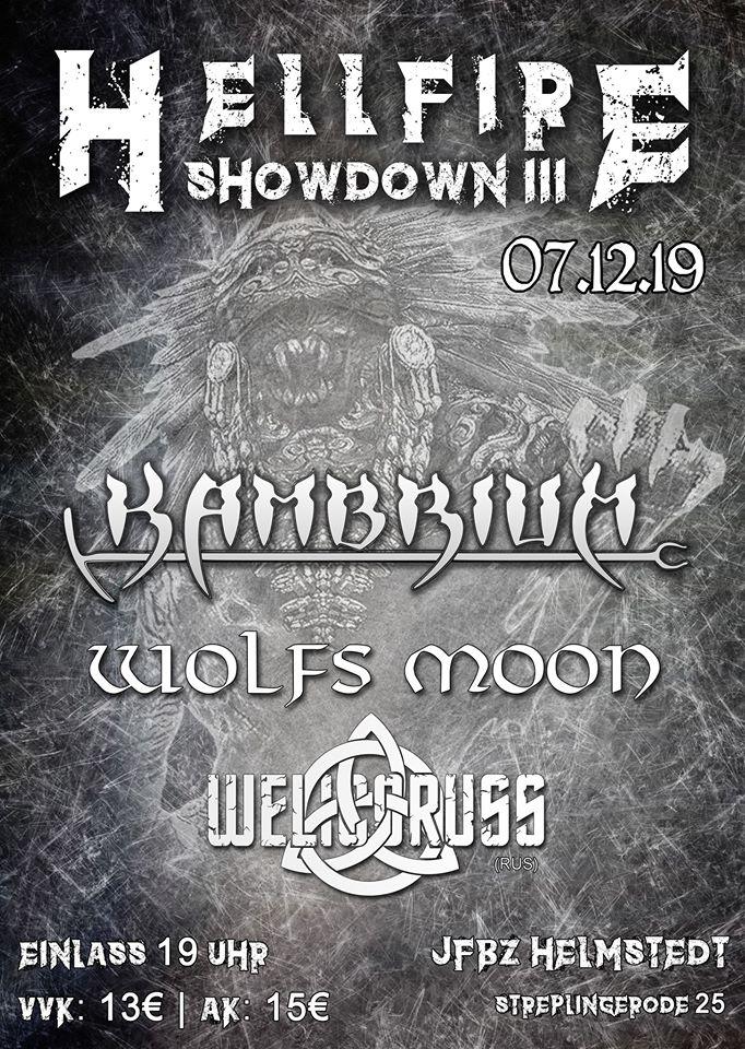 Hellfire Showdown 3