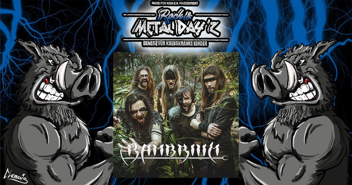 rock und metal dayz 2020