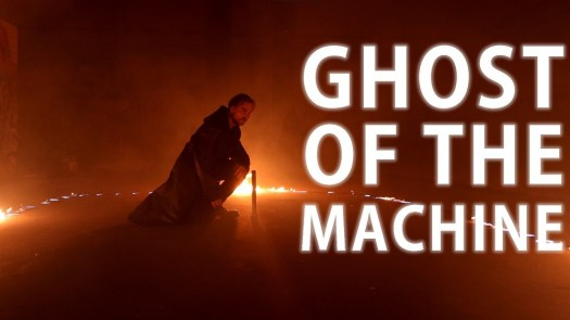 Ghost Of The Machine